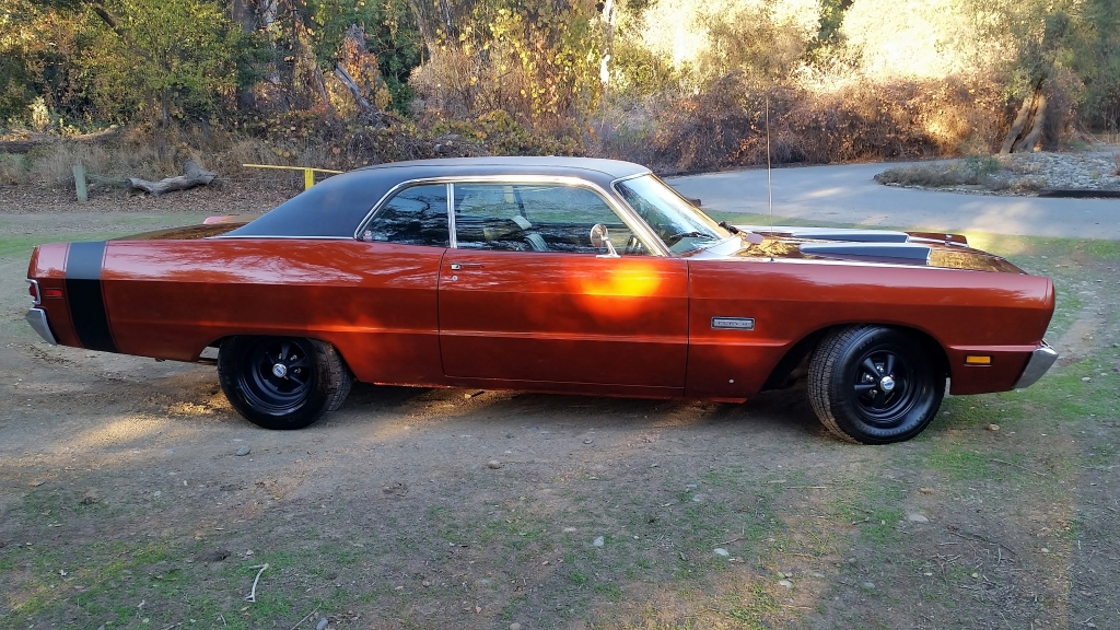2016 Dodge Charger 2 Door >> 1969 Plymouth Fury III ***SOLD*** – Southern Cross US Importers