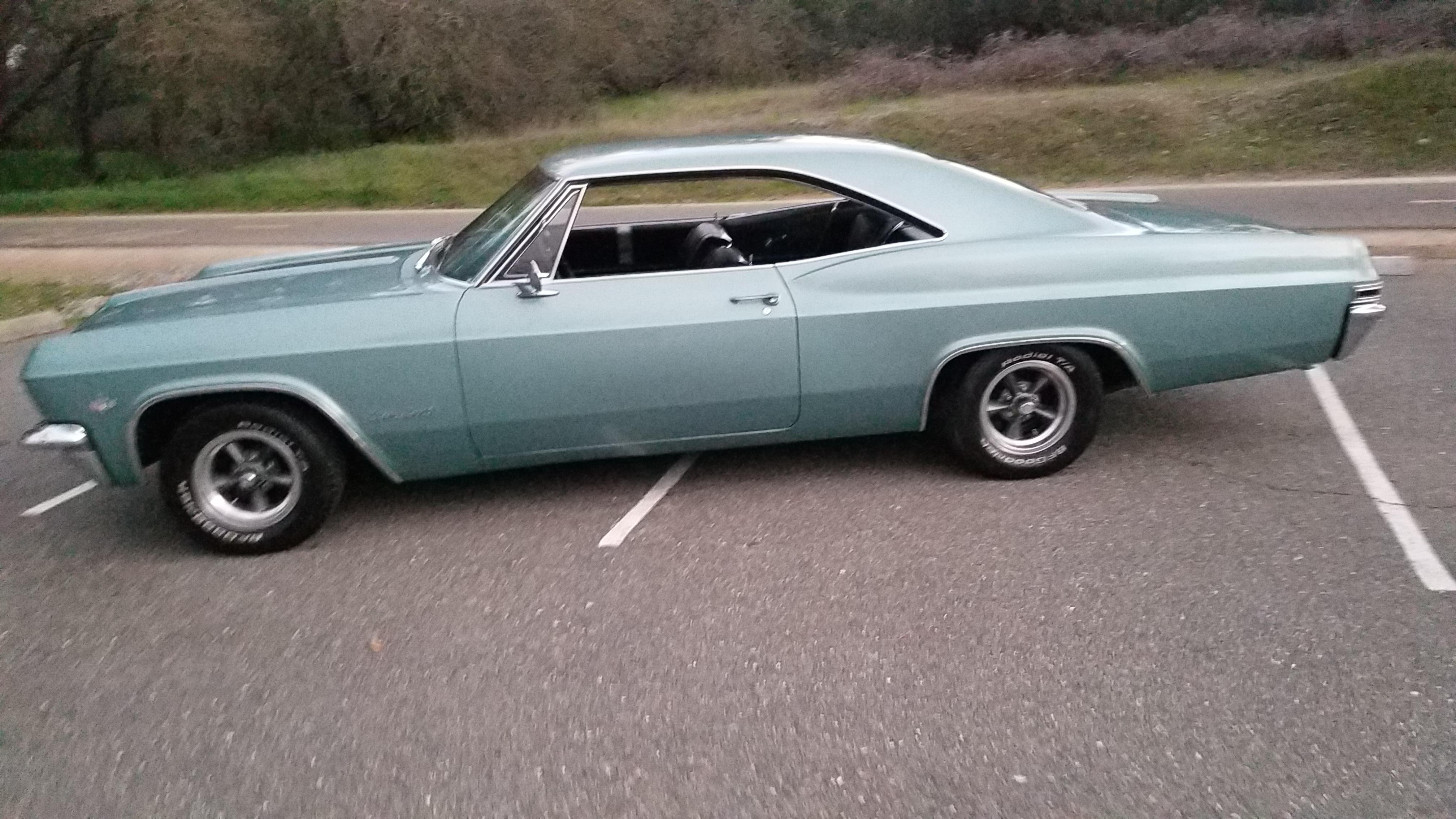 Kelebihan Kekurangan Chevrolet Impala 1965 Harga