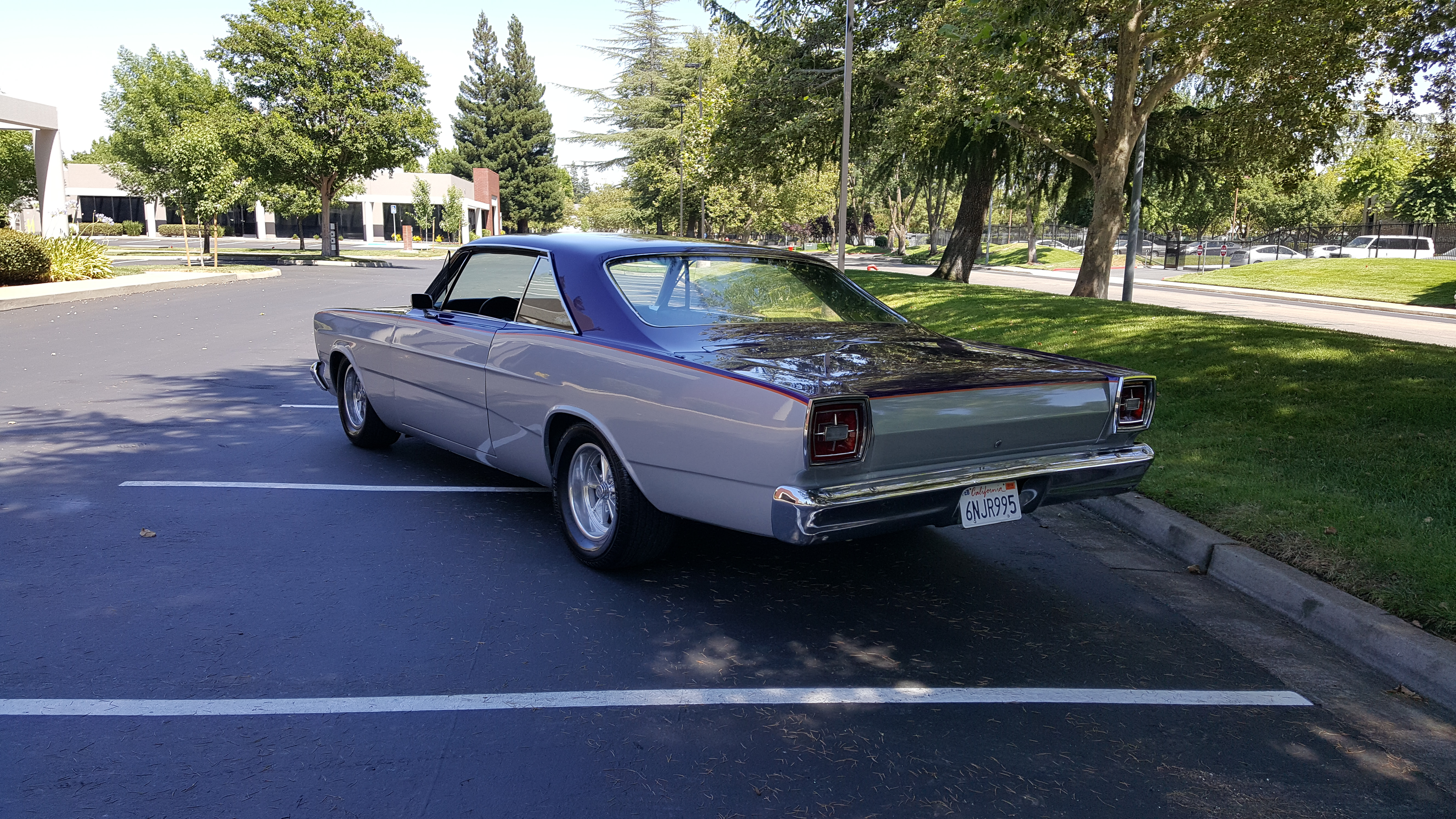 1966 ford galaxie 500 southern cross us importers. Black Bedroom Furniture Sets. Home Design Ideas